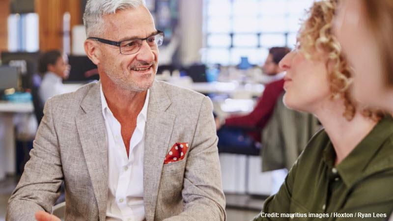 Kunde, Gespräch, Kundengespräch, Berater, Beratung, Unterhaltung