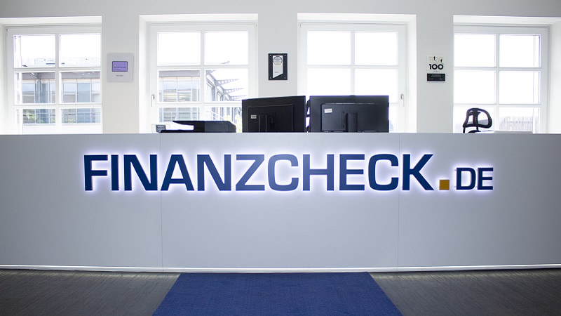 Finanzcheck, Finanzcheck.de, Kredit, Kreditvergleich, unabhängiges Kreditvergleichsportal, Finanzen