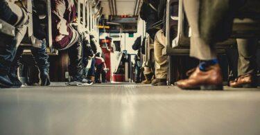 Bus Pendler