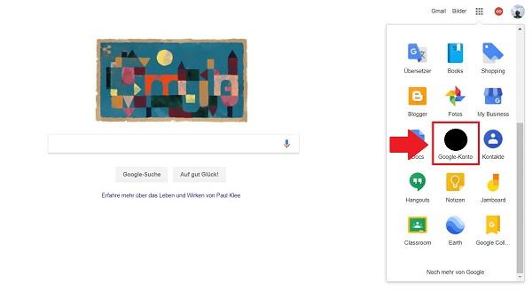 Google, Standortverlauf, Google Standortverlauf deaktivieren, Google Standortdaten löschen, Google Standort löschen
