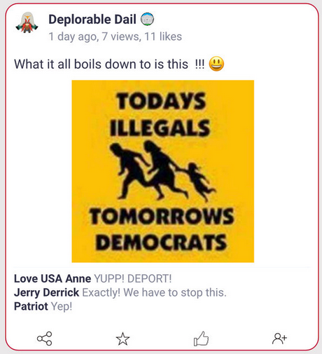 Great America App Kommentare U-Campaign