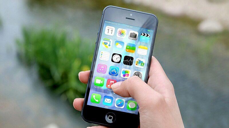 iOS, Apple, App Store, umsatzstärkste iOS-Apps, iPhone