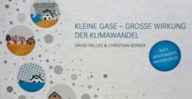 Kleine Gase Große Wirkung Titelbild