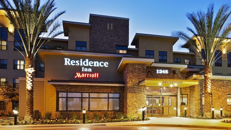 Marriott Residence Inn Hotel