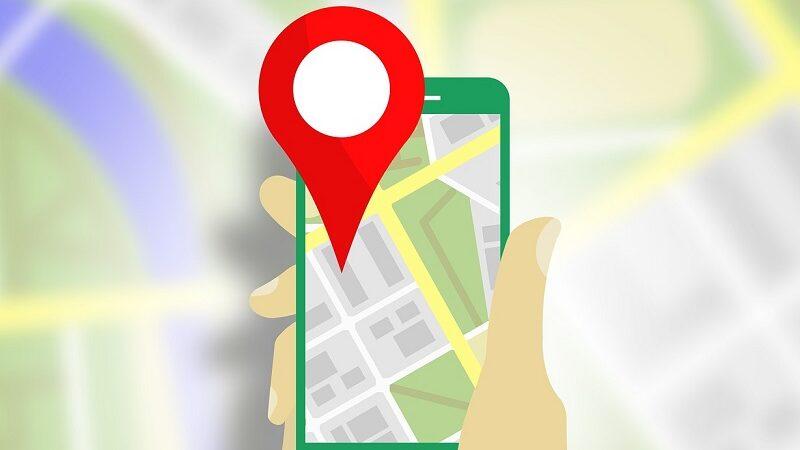 Navigation GPS App