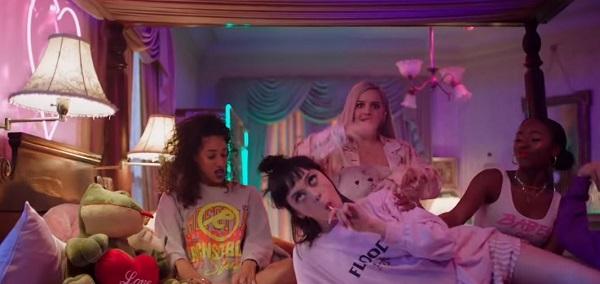 Marshmello und Anne-Marie, Friends, Spotify, erfolgreichste Spotify-Lieder 2018, beliebteste Spotify-Songs Deutschland