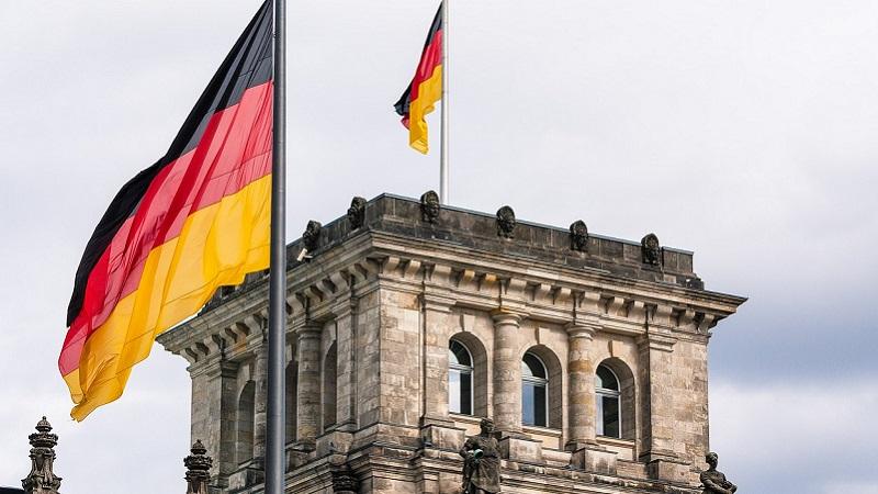 Reichstag, Reichstagsgebäude, Berlin, deutsche Behörden, Bundesregierung