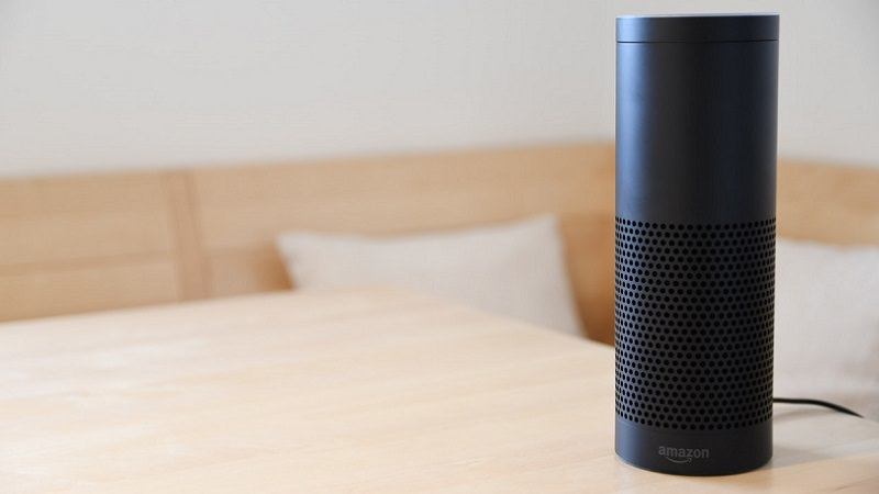 Amazon, Alexa, Amazon Echo Plus, Alexa Skills, Smart Home Skills
