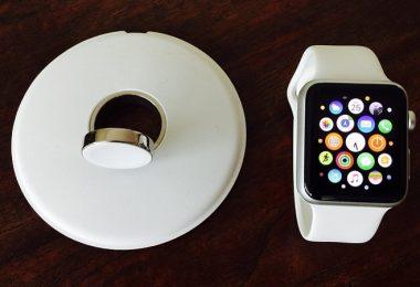 Apple Watch, Wearables