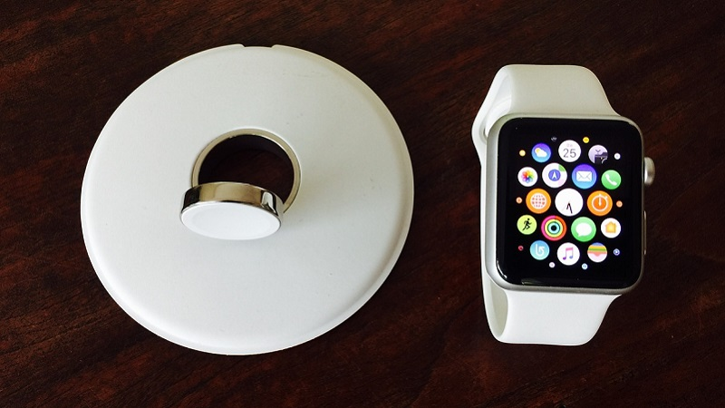 Apple Watch, Wearables