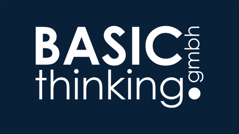 BASIC thinking GmbH Background
