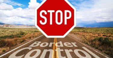 Grenzkontrolle iBorderCtrl