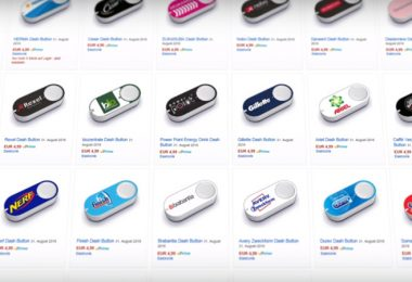 Dash-Button, Amazon Dash, Dash Button, Dash Buttons