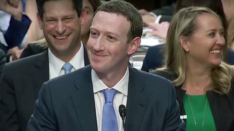 Mark Zuckerberg, Facebook Messenger, WhatsApp, Instagram, Facebook-Fusion