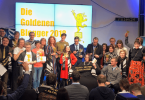 Die goldenen Blogger 2018 Robert Basic
