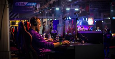 E-Sports, Esports, eSports, Affiliate Marketing