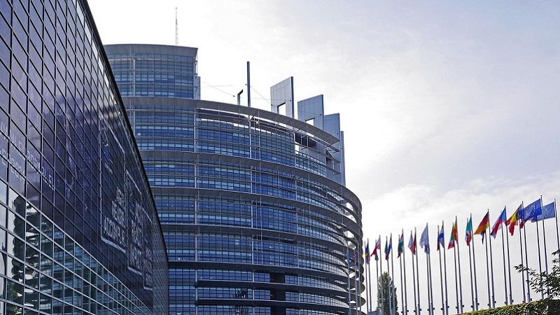 Europäisches Parlament, EU Parlament, Europäische Union, LSR