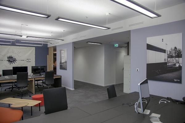 Dentsu Aegis Network, München