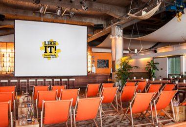 Konferenz, Dmade, DMADE, Like it! Social Media Summit, Like it Summit