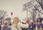 Protest, Demonstration, Widerstand, Weiterleitung