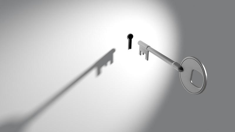 Schlüssel, Schlüsselloch, Key, Sicherheit, Eprivacy