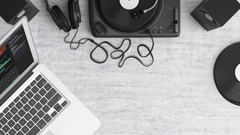 Toller Musik Filmmusik