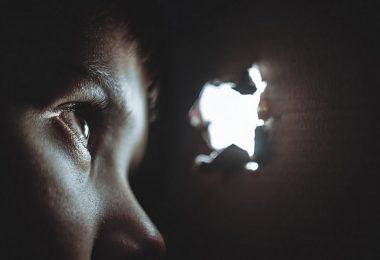 Versteck, Spionage, Geheimnis, Facebook Research