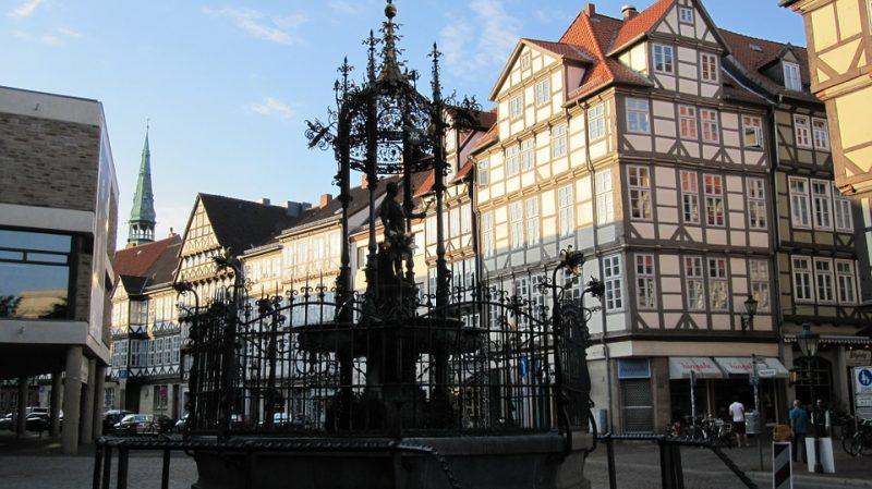 Niedersachsen, Hannover