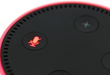 Amazon Echo Dot, Amazon, Alexa, Smart Speaker, lustige Alexa-Fragen, lustiges Alexa-Antworten