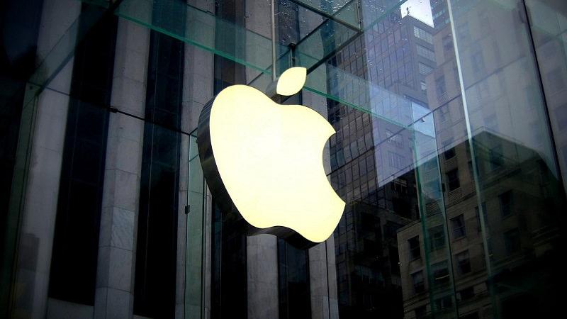 Apple, Apple Store, Glasfasade, wertvollste Marke der Welt, wertvollste Marken der Welt