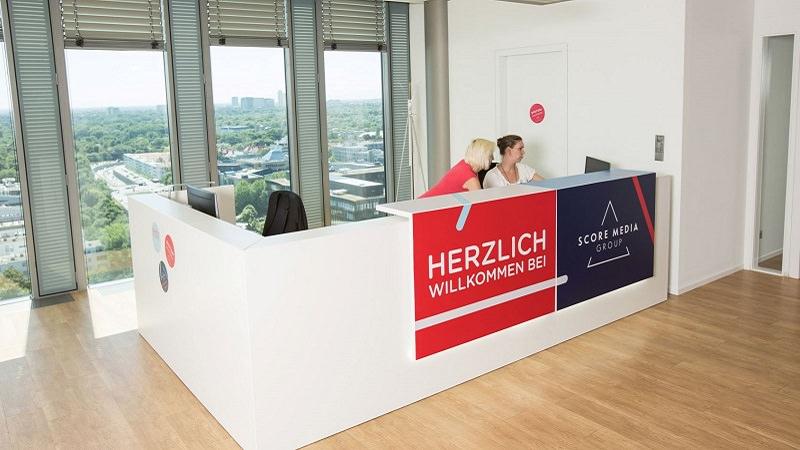 Score Media Group, Vermarkter, Crossmedia-Vermarkter, Vermarketung