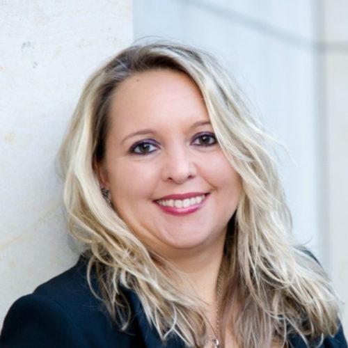 Tanja Laub, Community Summit