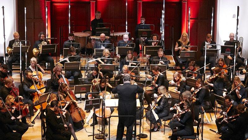 Franz Schubert, die Unvollendete, Sinfonie in h-Moll, Huawei