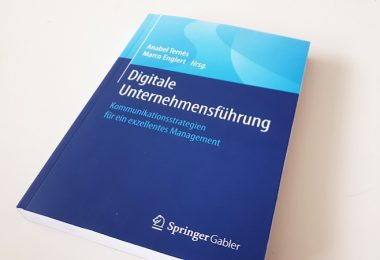 Digitale Unternehmensführung, Anabel Ternès, Marco Englert
