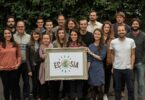 Ecosia Team Berlin