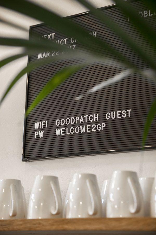 Goodpatch, Goodpatch Berlin, Designagentur, Design-Agentur
