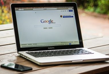 Google-Suche, Mac Book, iPhone, Google-Keywords