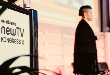 New TV Kongress, newTV Kongress, Hamburg, Next Media Hamburg