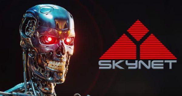 Skynet, Terminator, lustige Alexa-Antworten, lustige Alexa-Fragen