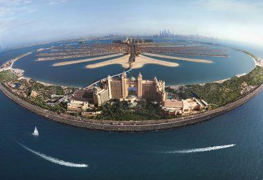 Atlantis The Palm Dubai Aerial View, Instagrammability, Instagramability, Instagram-Hotels, Instagrammer