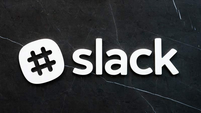 Slack Dark Mode, Slack, Dark Mode