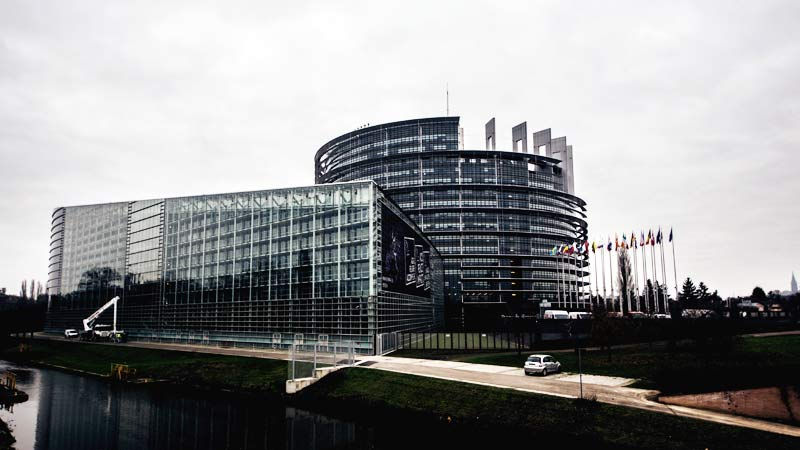 Copyright-Reform, EU-Parlament, Uploadfilter, Artikel 13