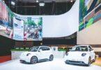 Ego Life und Ego Life Konzept Sport auf dem Genfer Autosalon