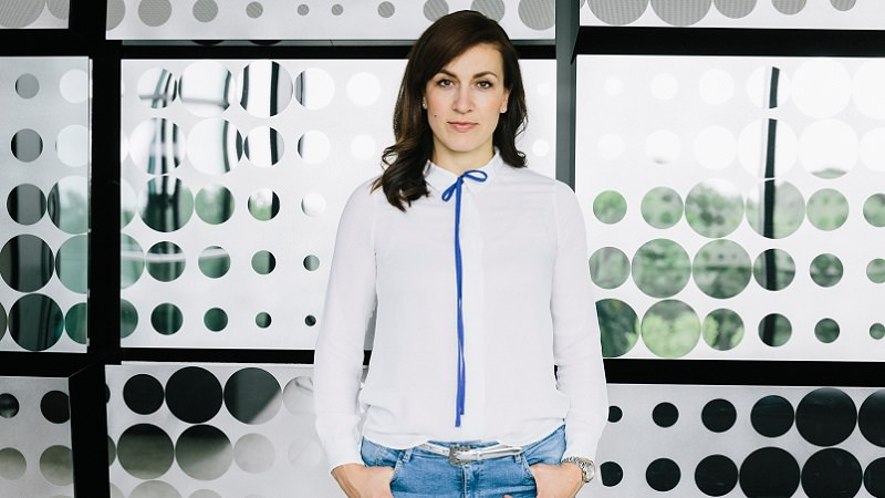 Magdalena Rogl, Microsoft Deutschland, Head of Digital Channels, Personal Branding, Personenmarke