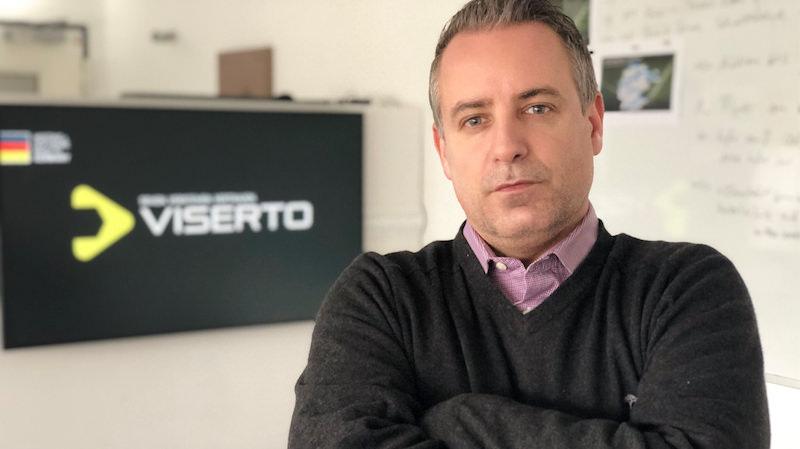 TechBoost Daniel Russo Viserto