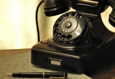 Telefon, Telefonnummer, Telefonhörer, Notiz, Erreichbarkeit, Online-Handel
