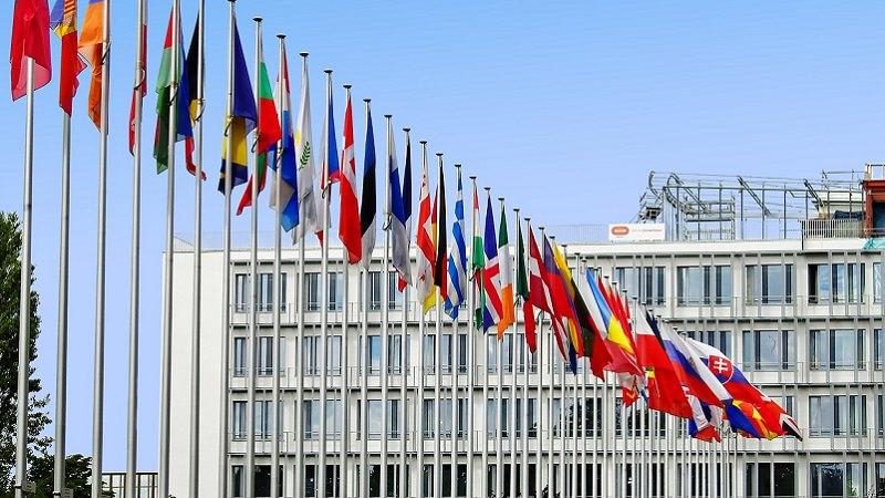 Europa, EU, Europäische Union, Uploadfilter, Artikel 13, Artikel 11