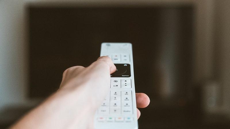 Fernbedienung, Fernseher, TV, Fernsehen, Amazon Prime im Mai