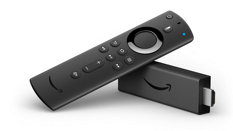 Amazon, Fire TV, Fire TV Stick, Amazon Fire TV Stick