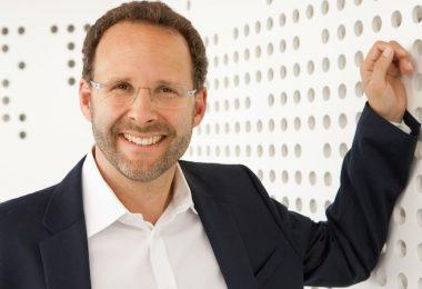 Karsten Vierke CEO DACH Signify